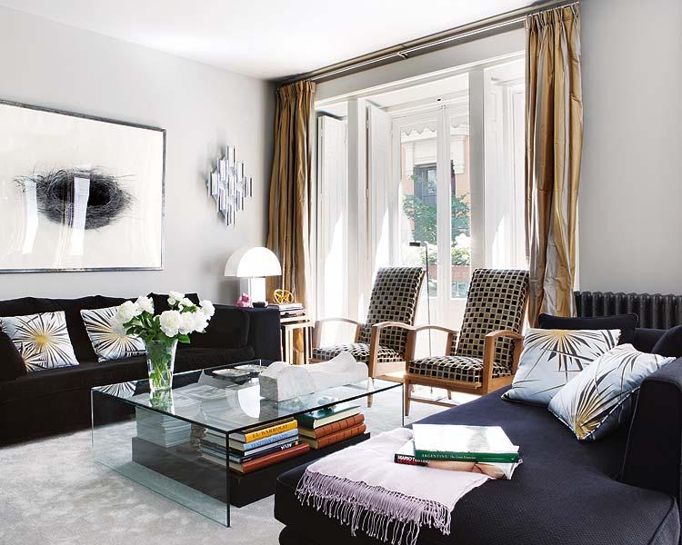 Nuevo estilo studio annetta for Maison classique deco
