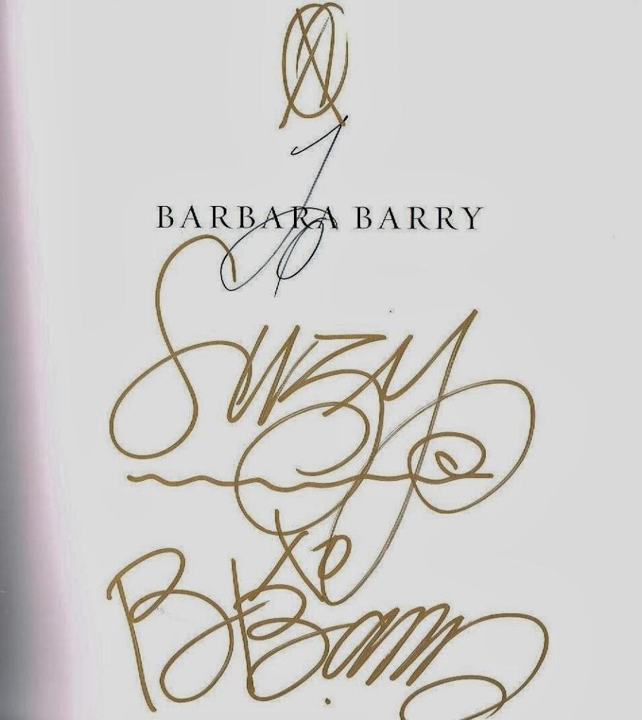 Barbara Barry for Baker & Kallista | Studio Annetta