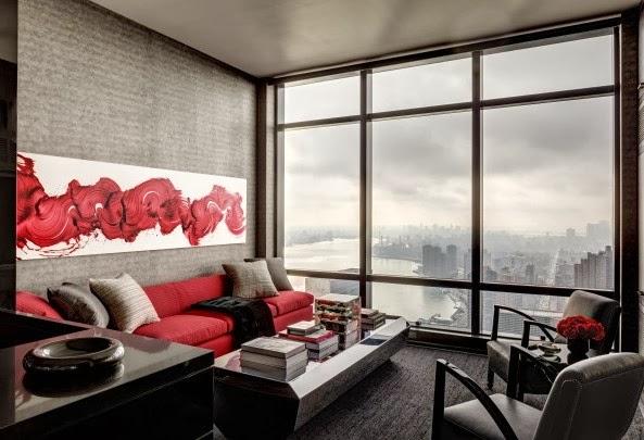 Mark Cunningham Interior Designers Studio Annetta